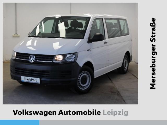 Volkswagen T6 Kombi KR EcoProfi *9 Sitzer*Climatic*NBW*, Jahr 2017, Diesel