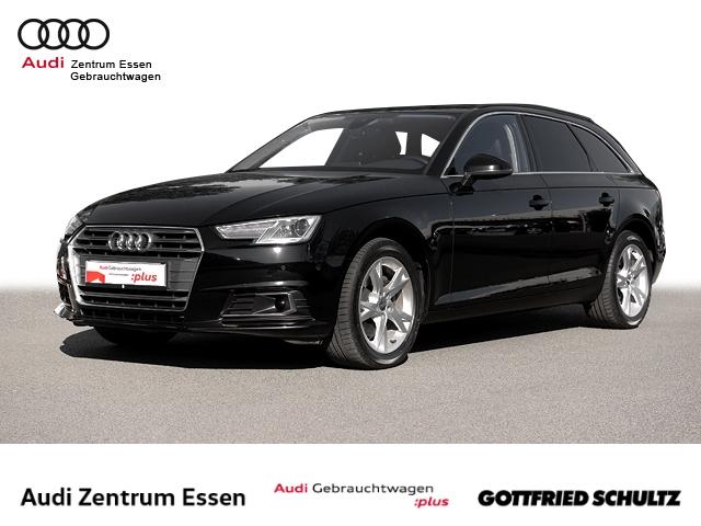 Audi A4 Avant sport 2.0 TDI S tronic LEDER NAV SHZ XEN, Jahr 2018, Diesel
