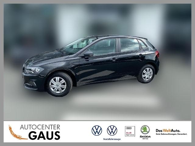 Volkswagen Polo Trendline 1.0 Klimaanlage, Jahr 2018, Benzin
