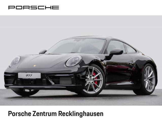 Porsche 992 911 Carrera S Dyn. Kurvenlicht Rückfahrkam. PDCv+h, Jahr 2019, petrol