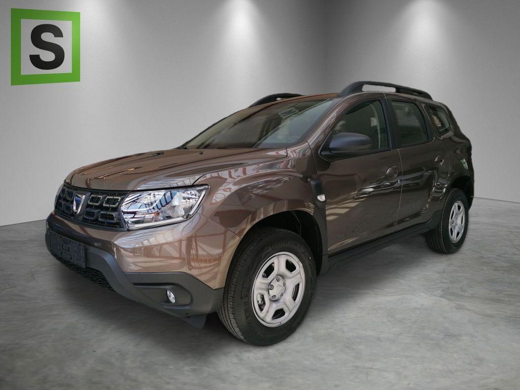 Dacia Duster TCe 130 2WD Comfort 4555, Jahr 2021, Benzin