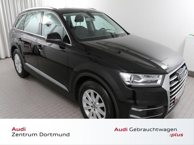 Audi Q7 3.0 TDI qu. Navi+/AIR/AHK/Xenon AHK Navi Xenon, Jahr 2016, diesel