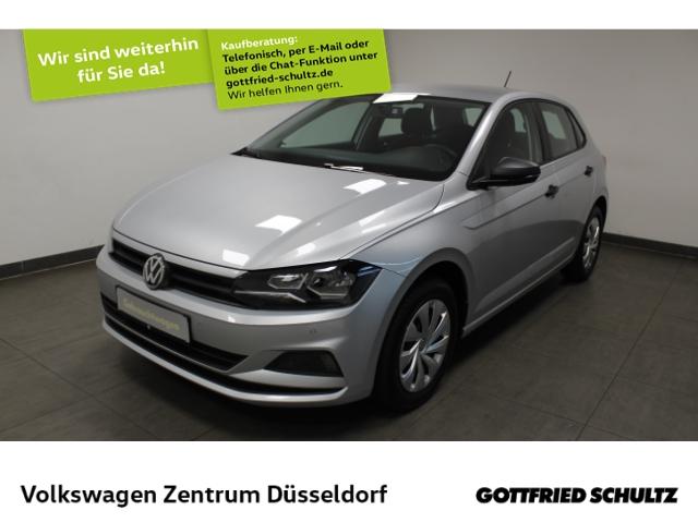 Volkswagen Polo 1.0 Trendline *PDC*FSE*Klima*Radio*, Jahr 2018, Benzin