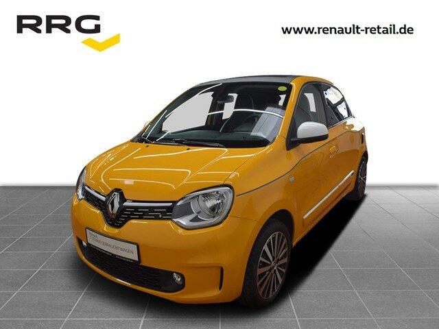 Renault TWINGO 0.9 TCE 90 INTENS AUTOMATIK KLEINWAGEN, Jahr 2020, Benzin
