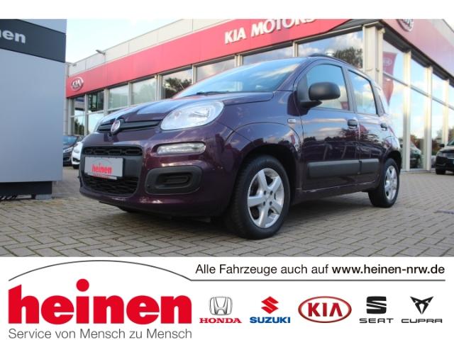 Fiat Panda 1.2 My * Klima / ZV / eFH *, Jahr 2013, Benzin