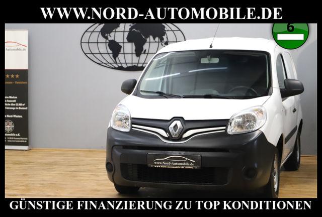 Renault Kangoo Rapid Compact ENERGY 1.5 DCI*Klima*Radio*, Jahr 2017, Diesel