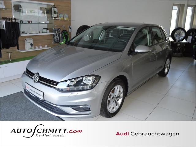 Volkswagen Golf VII 1.6 TDI Join Navi 0,00% Finanzierung, Jahr 2018, Diesel