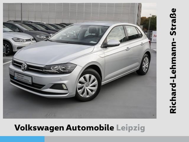 Volkswagen Polo Comfortline 1.0 *PDC*SHZ*Front Assist*, Jahr 2019, Benzin