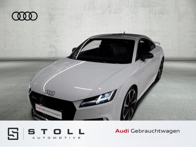Audi TT RS 2.5 TFSI APR-JP LED Navi Rückfahr. B & O SportabGas, Jahr 2016, Benzin