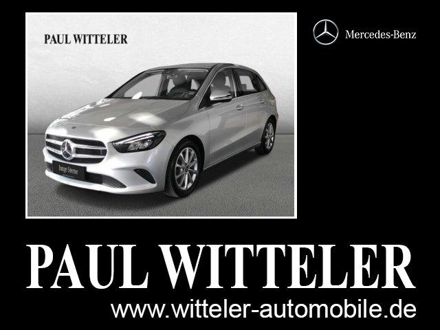 Mercedes-Benz B 250 Progressiv Tempomat/Navi/Rückfahrkamera/LM, Jahr 2019, Benzin