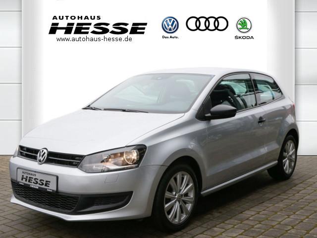 Volkswagen Polo 1.6 TDI BMT Trendline, KLIMAAUTOM. ZV, CD/MP3-RADIO, ESP, ABS, ISOFIX,, Jahr 2013, Diesel
