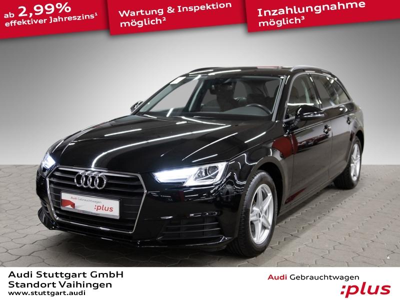 Audi A4 Avant 1.4 TFSI S tronic Navi PDC Sitzheizung, Jahr 2017, Benzin