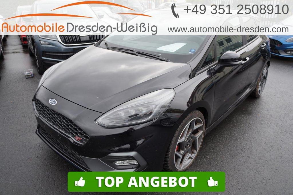 Ford Fiesta ST 1.5l EcoBoost*Bang&Olufsen*ExklusivPaket, Jahr 2020, Benzin