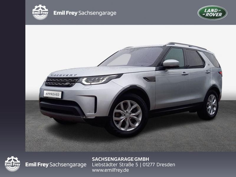 Land Rover Discovery 3.0 Td6 SE, Jahr 2018, Diesel