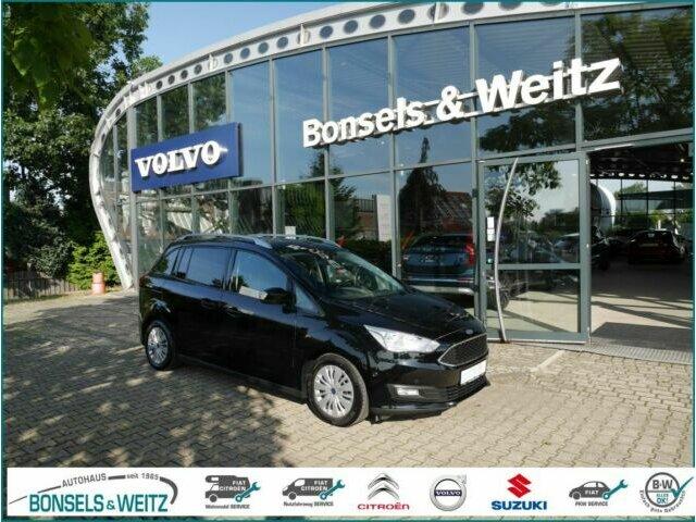 Ford GRAND C-MAX COOL & CONNECT Navi PDC Euro6, Jahr 2018, Diesel