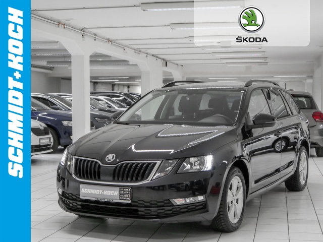 Skoda Octavia Combi 1.0 TSI OPF Tour Navi, SmartLink, Jahr 2020, Benzin