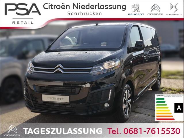 Citroën Spacetourer M 2.0 BlueHDi 150 Feel, Jahr 2020, Diesel