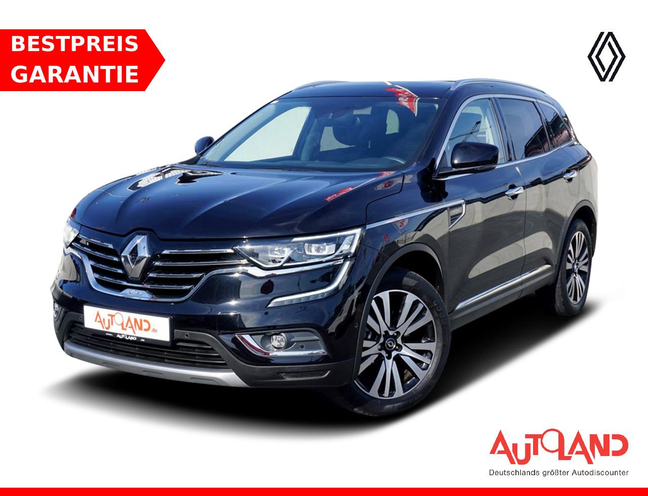 Renault Koleos, Jahr 2017, Diesel
