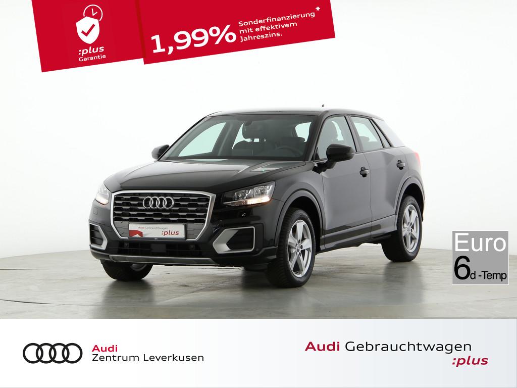 Audi Q2 sport 30, Jahr 2020, Diesel