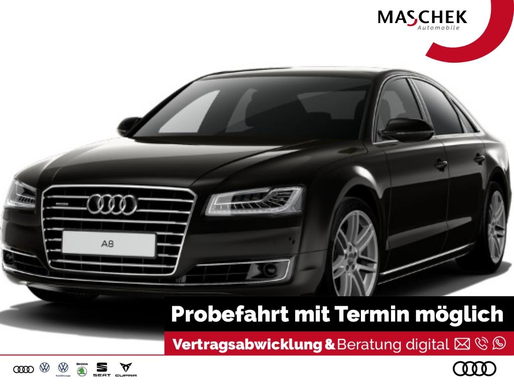 Audi A8 3.0 TDI 116tNP BOSE Matrix HeadUp better visi, Jahr 2016, Diesel