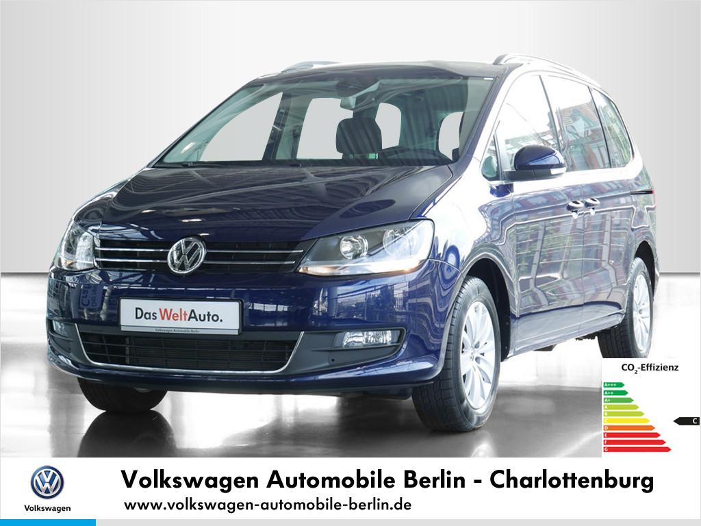 Volkswagen Sharan 1.4 TSI Comfortline BMT, Jahr 2020, Benzin