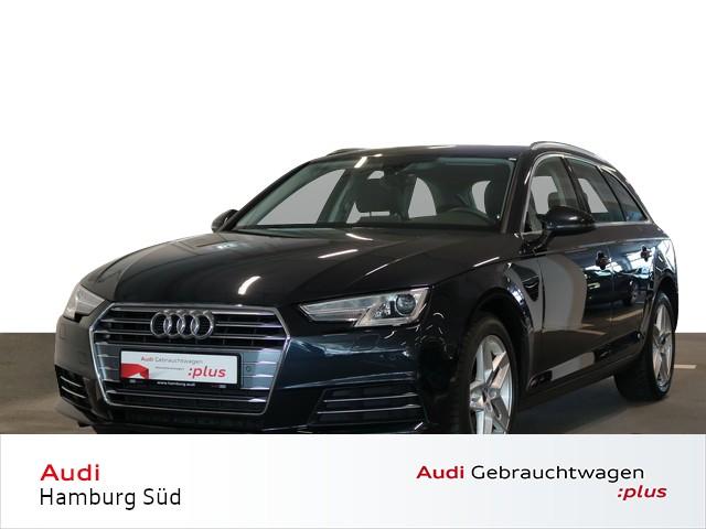 Audi A4 Avant 2.0 TDI S tronic sport NAVI-PLUS/VIRTUAL/XENON, Jahr 2018, Diesel