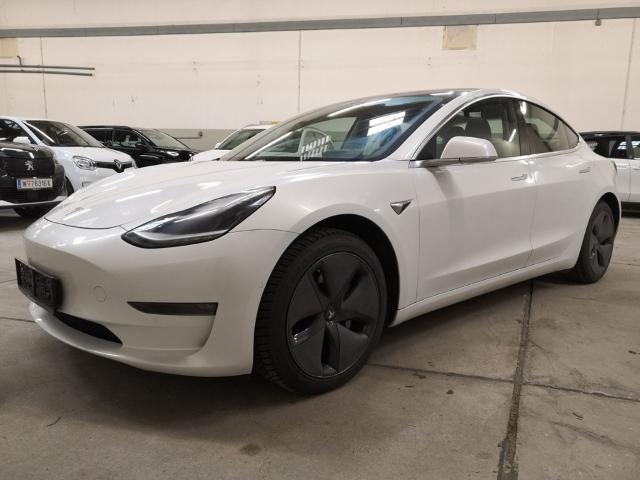 Tesla Model 3 Long Range Dual AWD AHK, Jahr 2020, Elektro