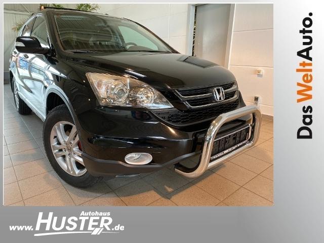 Honda CR-V Comfort 2.0 i-VTEC 4WD Standheizung AHK, Jahr 2012, Benzin