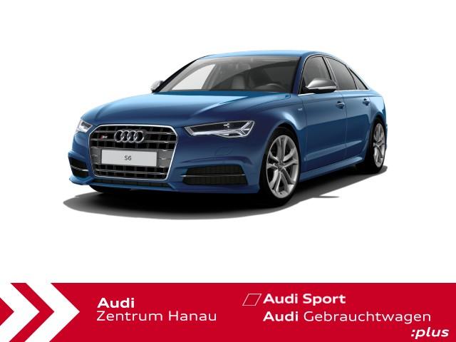 Audi S6 Limousine 4.0 TFSI UPE89T*MATRIX*NAVI-PLUS*PDC-PLUS*S-SPORTSITZE*RFK*BOSE*, Jahr 2015, Benzin