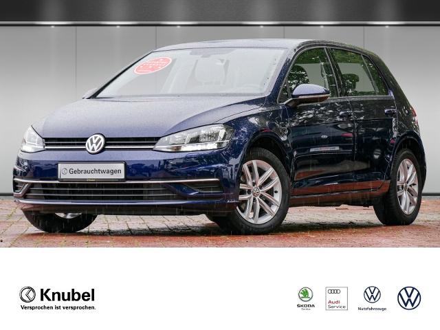 Volkswagen Golf VII Comfortline 1.0 TSI PDC Bluetooth Front, Jahr 2019, Benzin