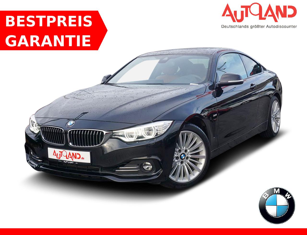 BMW 425, Jahr 2016, Diesel