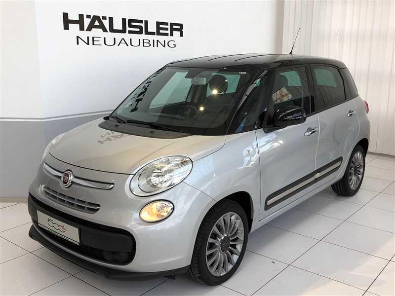 Fiat 500L, Jahr 2013, Diesel