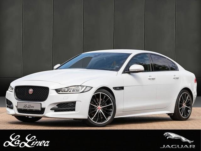 Jaguar XE 20d R-Sport Automatik Xenon Navi, Jahr 2016, Diesel