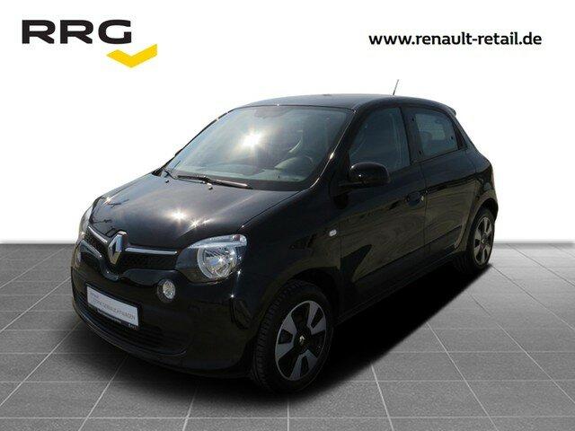 Renault Twingo Limited SCe 70 0,99% Finanzierung, Jahr 2017, Benzin