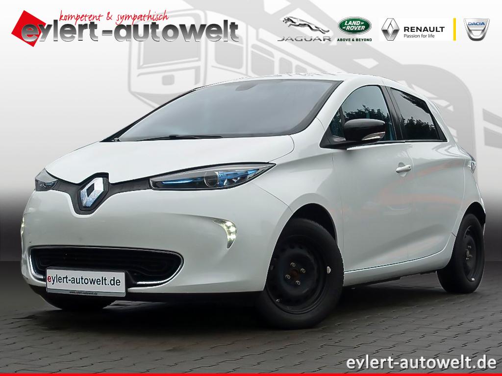 Renault ZOE Intens 22kwh Navi zzgl. Batteriemiete, Jahr 2015, Elektro