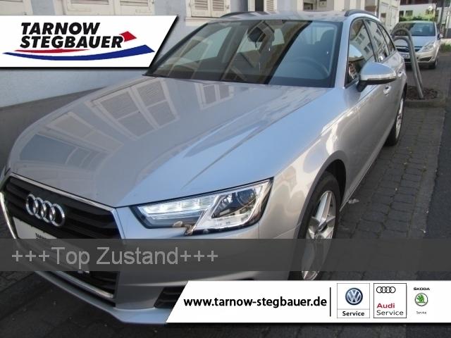 Audi A4 Avant 2.0 TDI Stronic NAVI Xenon PDC SHZ, Jahr 2018, Diesel