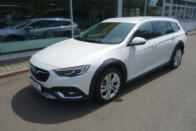 Opel Insignia CT, AT, Navi, Bose, SHZ, LED, Alcantara, Jahr 2019, Diesel