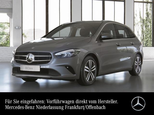 Mercedes-Benz B 200 Progressive LED Kamera Laderaump PTS 7G-DCT, Jahr 2021, Benzin