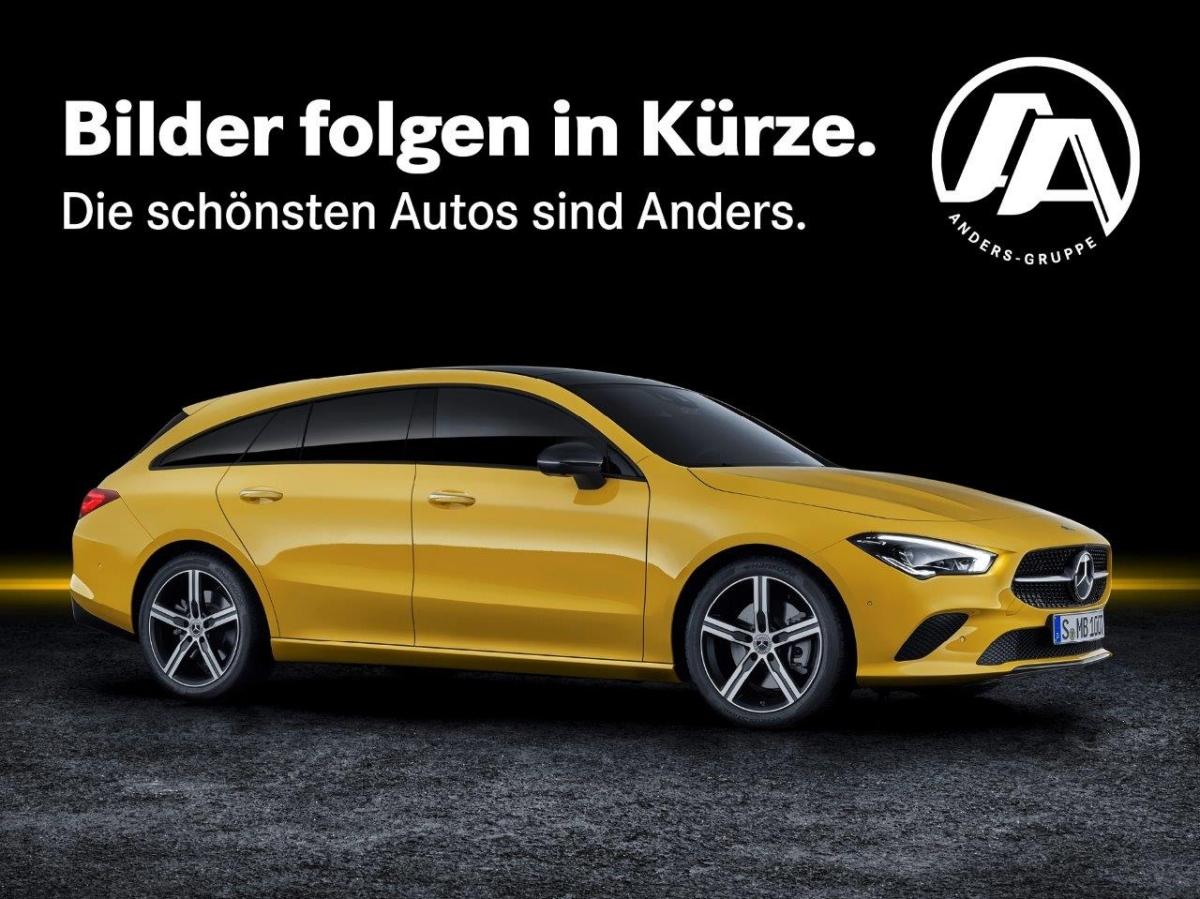 Mercedes-Benz GLC 200 4M LED+AHK+Kamera+PDC+SHZ+Spiegel-P., Jahr 2019, Benzin