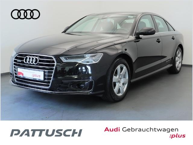 Audi A6 3.0 TDI Q Navi LED HUD Standhzg., Jahr 2016, Diesel