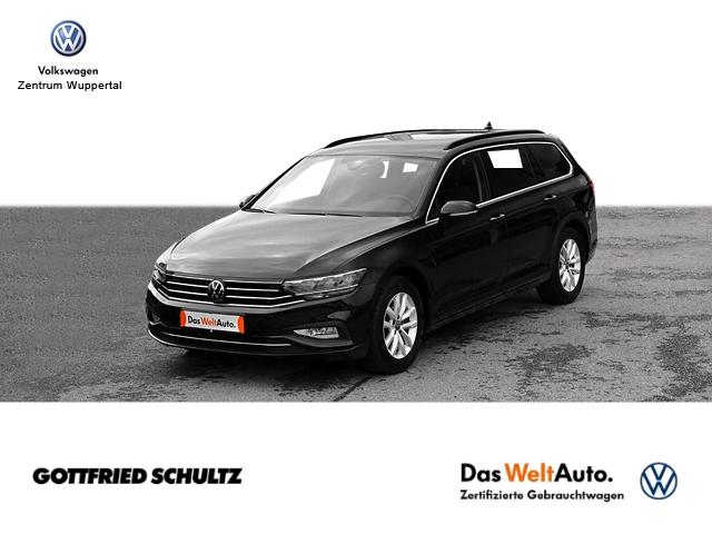 Volkswagen Passat Var 2 0 TDI Business DSG LED NAVI AHK KAMERA, Jahr 2021, Diesel