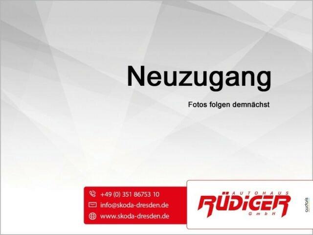 Skoda Superb 2.0 TDI DSG Combi L&K, Jahr 2017, Diesel