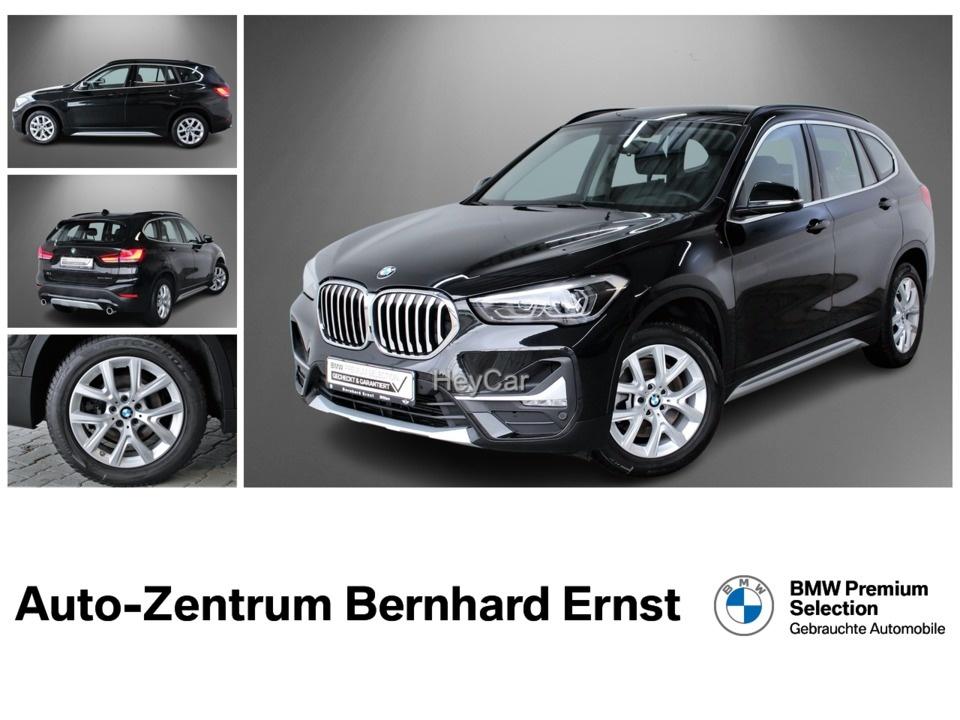 BMW X1 xDrive20d xLine Steptronic Aut. EDC Klimaaut., Jahr 2020, Diesel