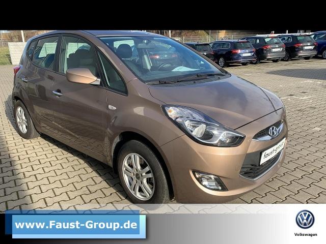 Hyundai ix20 1.4 UPE 15000 EUR Van/Classic, Jahr 2014, Benzin