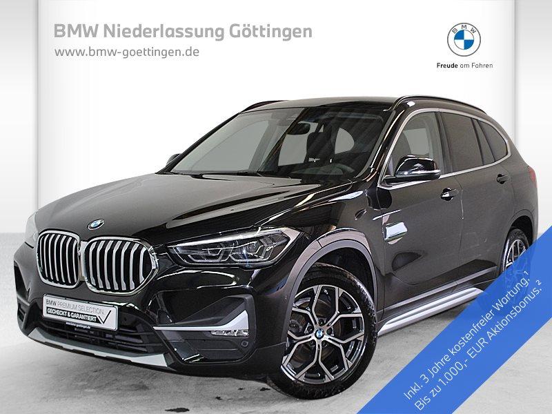 BMW X1 xDrive18d Sportsitze Navi, Jahr 2019, Diesel
