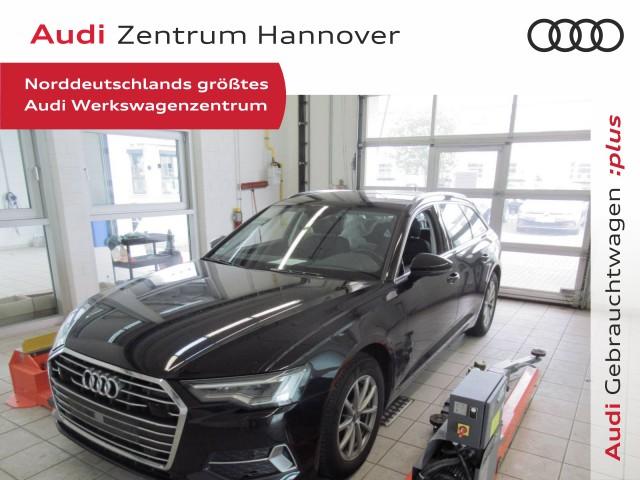 Audi A6 Avant 40 TDI sport, Matrix, virtual, Alcant., ACC, Keyless, Jahr 2019, Diesel