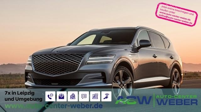 Hyundai Genesis GV80 3.0 AWD Automatik Direktimport aus, Jahr 2020, Diesel