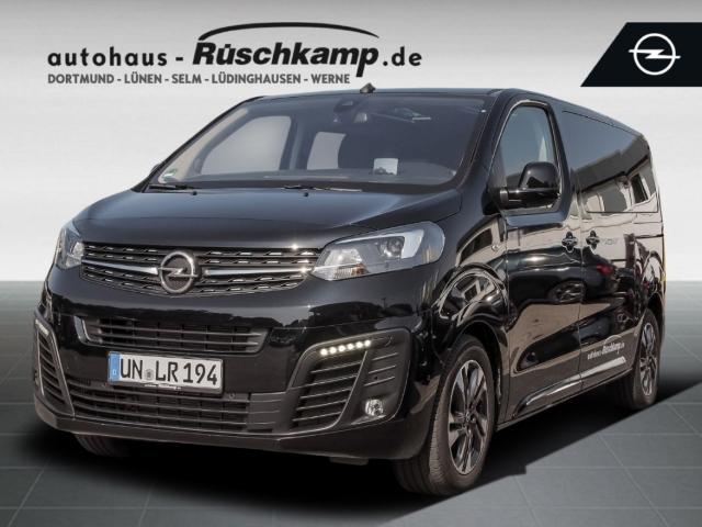 Opel Zafira Life Tourer M 2.0 Diesel Design Paket, Pano 7-Sitzer, Jahr 2021, Diesel