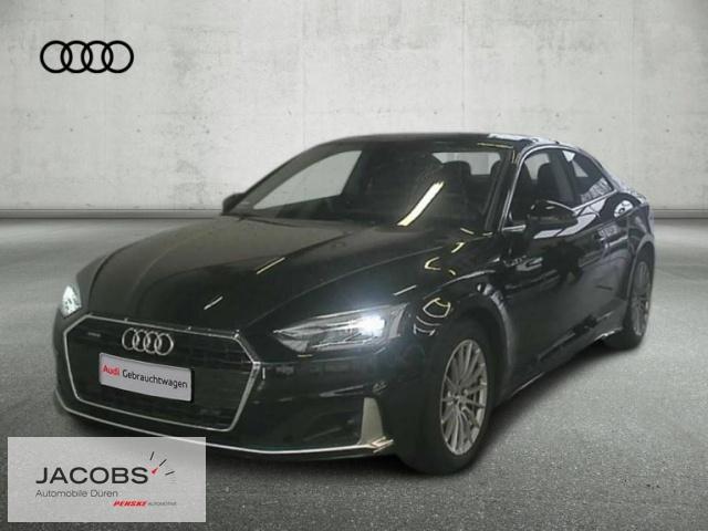 Audi A5 finanzieren