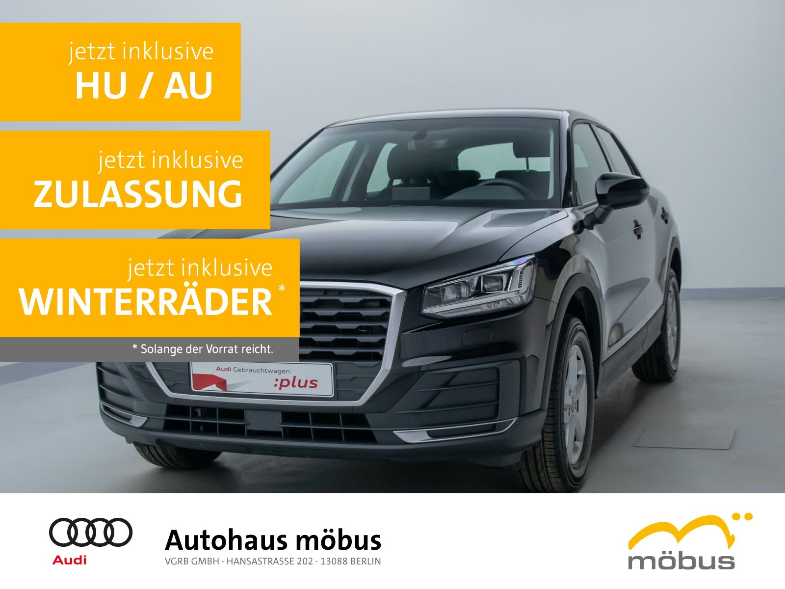 Audi Q2 35 TFSI *S-TRO*GRA*LED*BT*KLIM*, Jahr 2020, Benzin